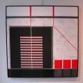Exposition de Lino de Giuli : Les oeuvres
